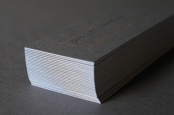 Duplex-duplexing-letterpress-foil-business-cards