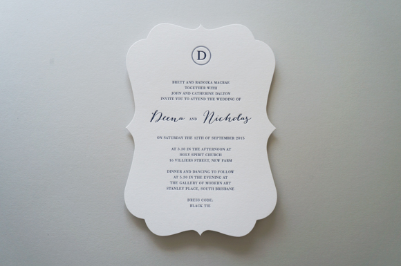 Custom-die-cut-shape-wedding-invitation
