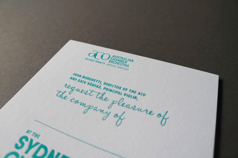 Letterpress-invitation-aco-australianchamberorchestra