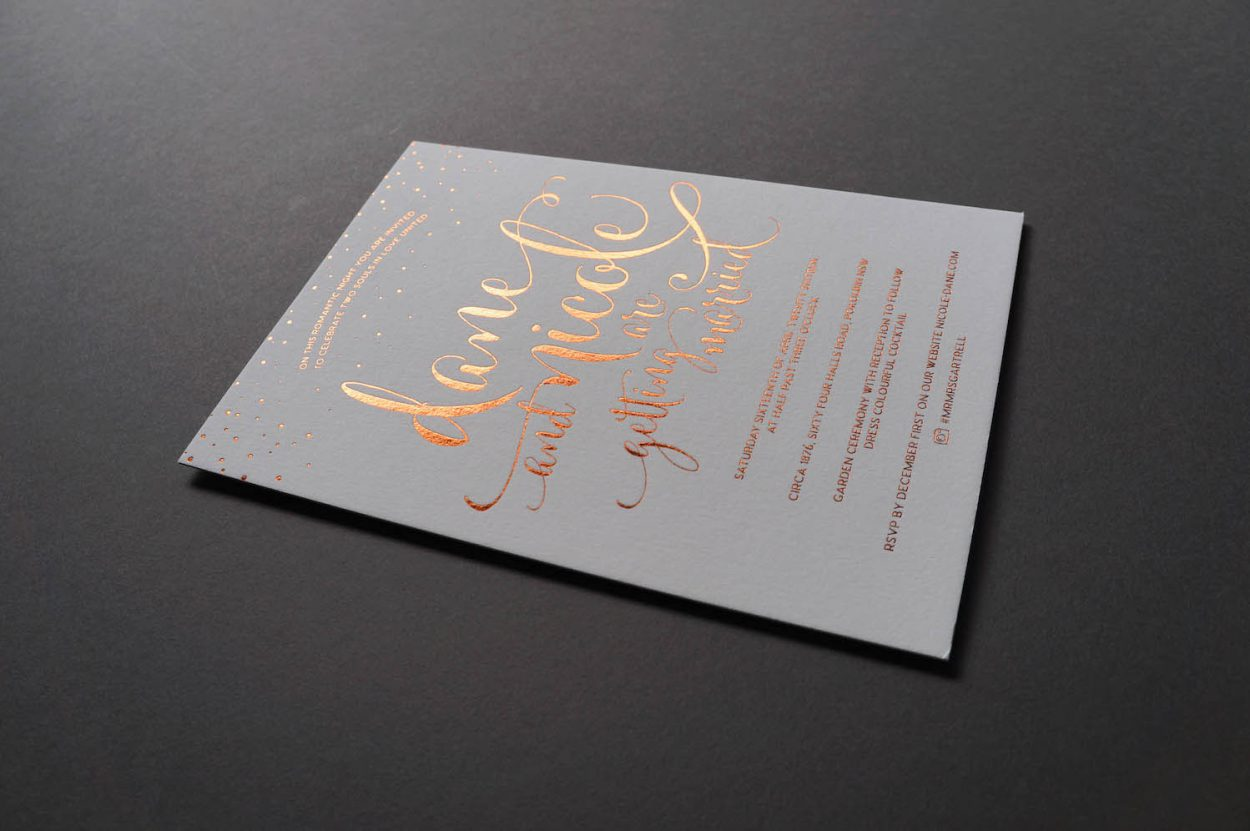 copper-foil-rose-gold-foil-wedding-invitations