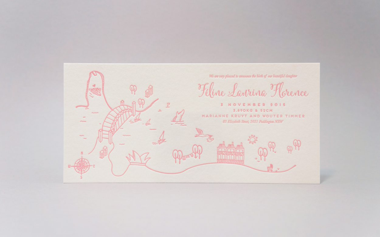 Letterpress-birth-announcement-birthannouncement-pink-girl